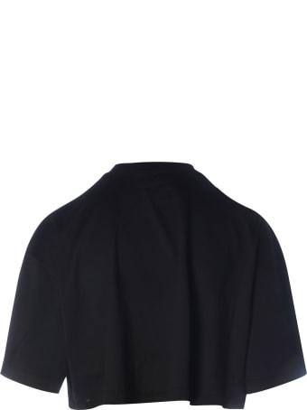 Prada Crewneck Ss T-shirt