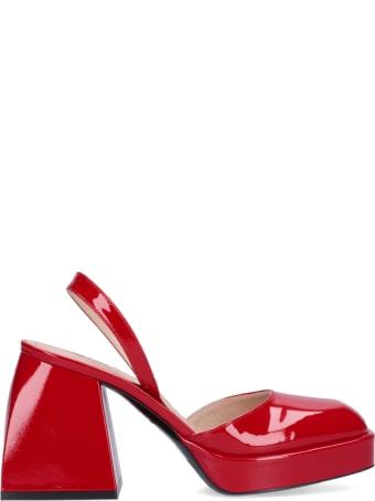 Nodaleto High-heeled Shoe
