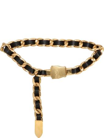 Balmain 'b-pilot' Belt