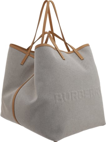 Burberry Beach Tote Bag