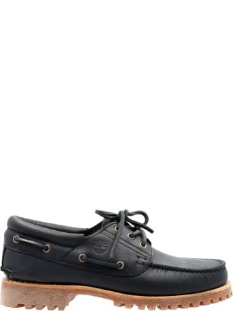 Timberland Authentic Handsewn Boat Shoe