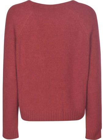 Weekend Max Mara Geo Sweater