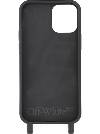 Off-White Off White Iphone 12 Mini Cover