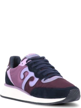 Wushu Ruyi Master 211 Sneaker
