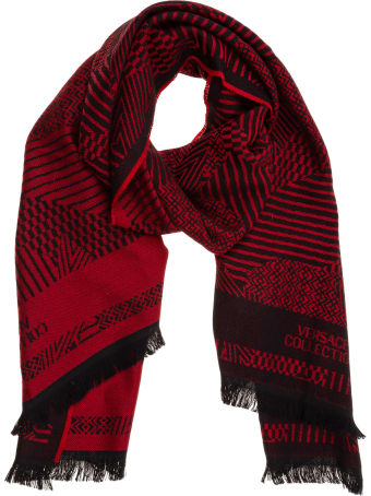 Versace Collection H222 Scarf