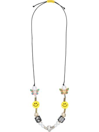 Salute 'academy' Necklace