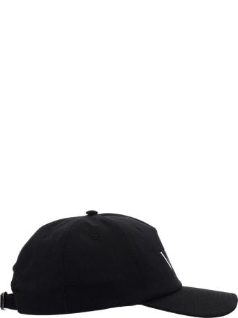 Valentino Garavani Baseball Cap