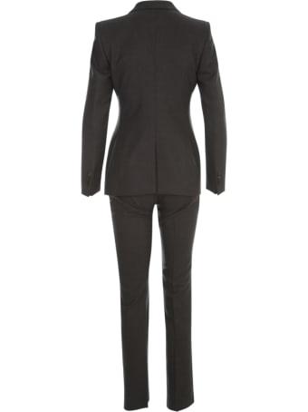 Tagliatore Wool Stretch Suit