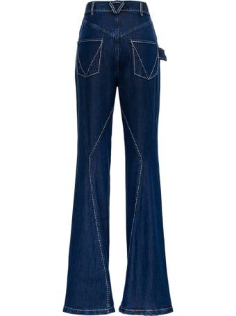 Bottega Veneta Lightweight Denim Trousers