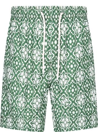 Peninsula Swimwear Costume Da Bagno Bottone