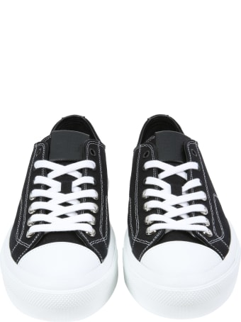 Givenchy City Sneakers