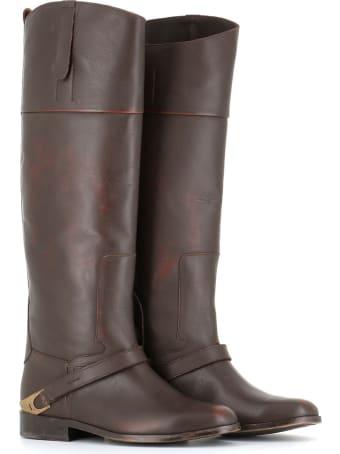 Golden Goose Boot Charlie