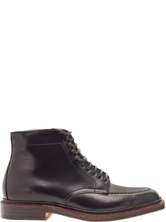 Alden Indy Boot Shell Cordovan