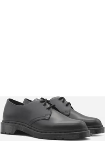 Dr. Martens 1461 Lace-up In Leather
