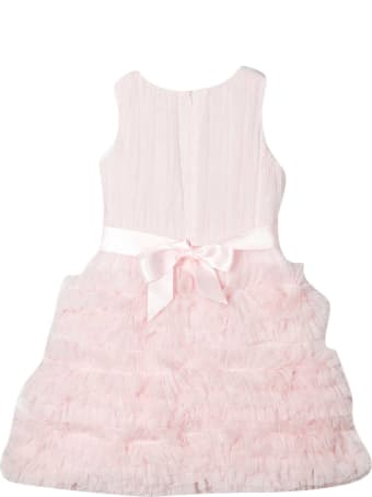 Charabia Short Flared Dress