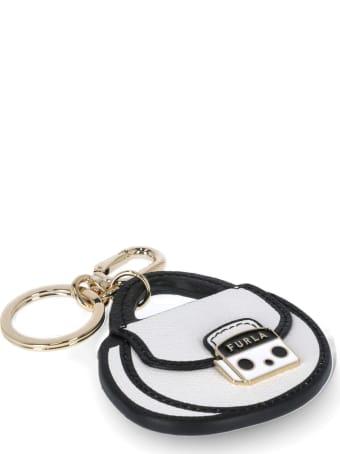 Furla Metropolis Keychain