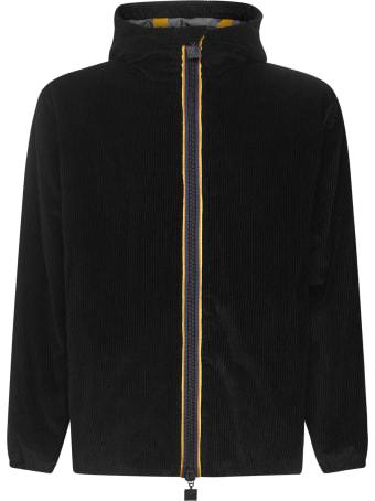 K-Way Hamis Jacket