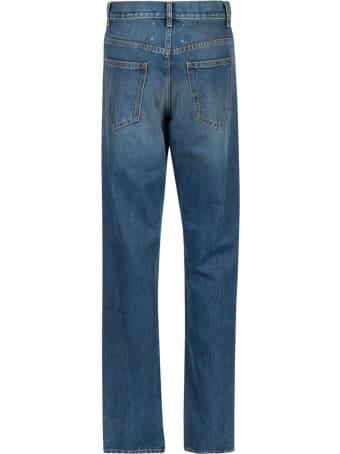 Maison Margiela Straight Jeans