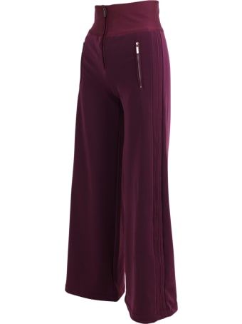 High Polyamide Trousers