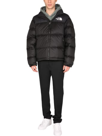 The North Face 1996 Nylon Down Jacket