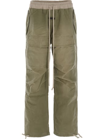 Fear of God 'military Cargo' Pants