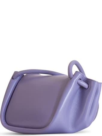 Bottega Veneta Small Beak Bag