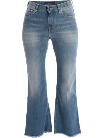 Jacob Cohen Jeans Frida