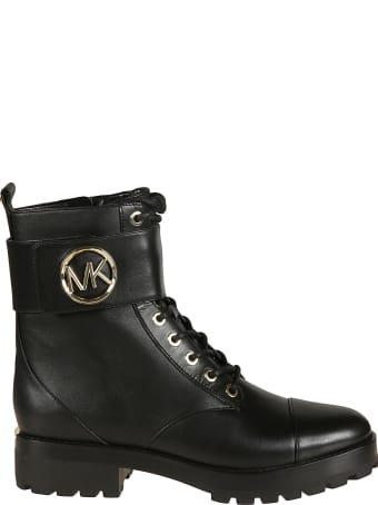 Michael Kors Tatum Ankle Boots