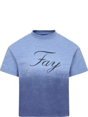 Fay Kids T-shirt