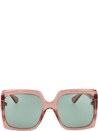Gucci Gucci Gg0876s Pink Sunglasses