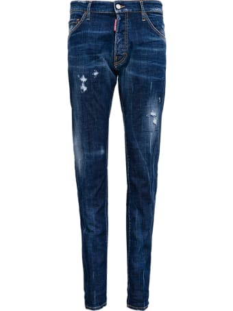 Dsquared2 Cool Guy Denim Jeans
