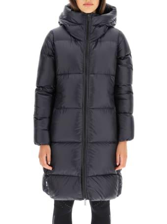 Pyrenex Tamara Long Down Jacket