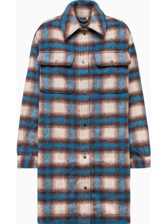 Levi's Levis Selma Shirt Jacket A0716