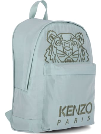 Kenzo Fabric Backpack