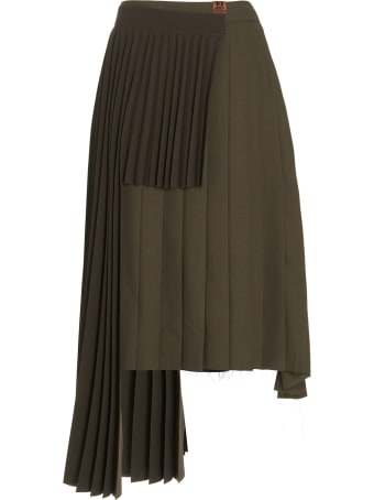 Mihara Yasuhiro Skirt