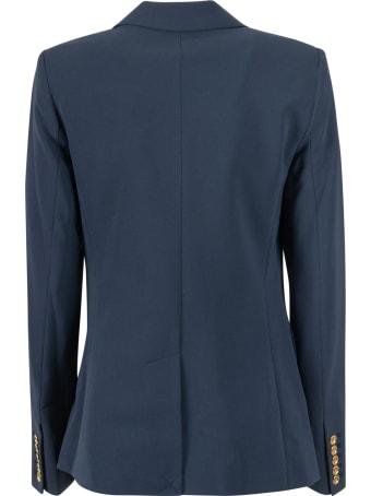 Michael Kors Single Buttoned Blazer Michael Kors