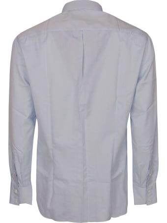 Brunello Cucinelli Regular Plain Shirt