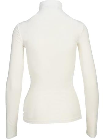 Off-White Off White High Neck T-shirt
