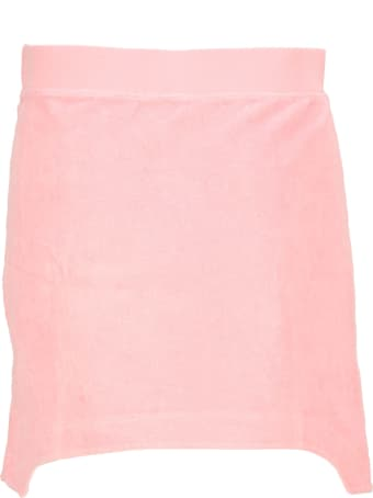 Helmut Lang Towel Mini Skrt