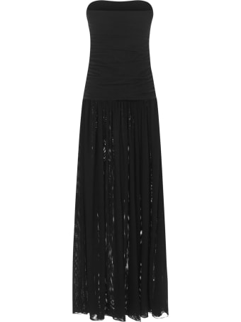 Fisico - Cristina Ferrari Fisico Long Dress