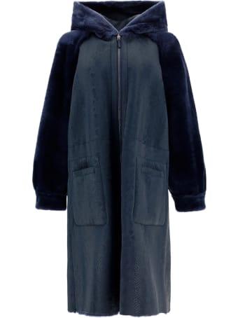 Giorgio Armani Coat