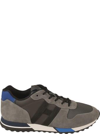 Hogan H383 H Nastro Sneakers