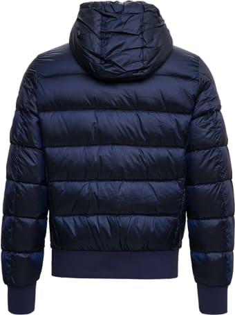 Parajumpers Pharrel Blue Down Jacket
