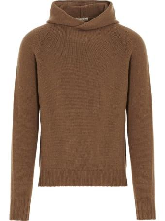 Ma'ry'ya Hooded Sweater