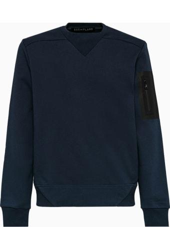 Esemplare Bio Esemplare Sweatshirt Ep8084-0001