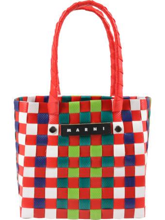 Marni Multicolor Bag For Girl