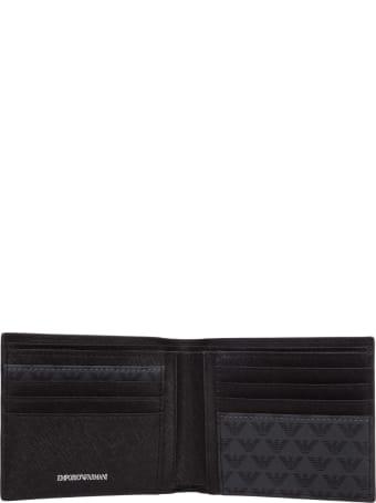 Emporio Armani Vltn Wallet