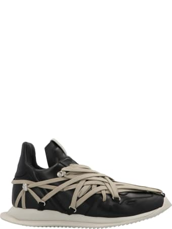 Rick Owens 'megalaced Runner' Shoes
