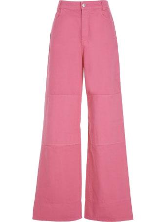 Raf Simons 'workwear' Jeans