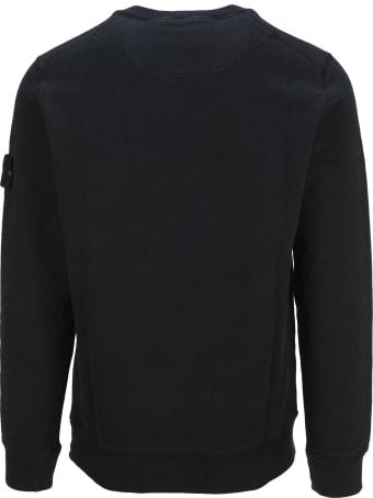 Stone Island Classic Crew-neck Sweatshirt